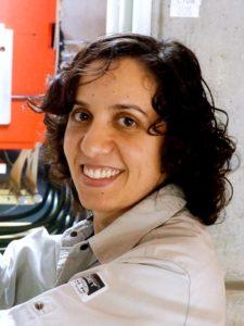 Sarah Naimi