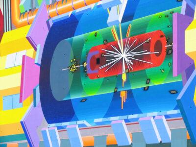 Nerdnite recap: When the brainbow met the boson
