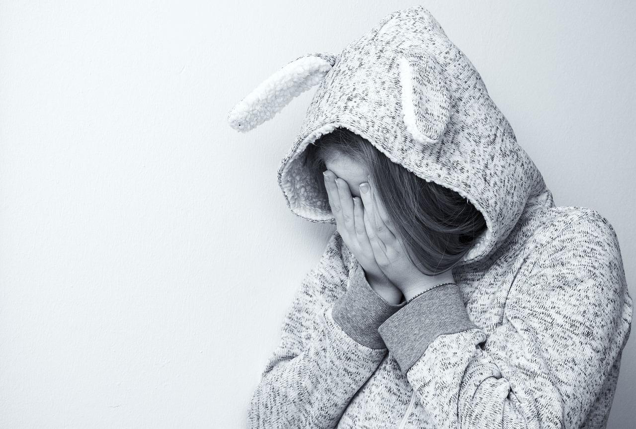Untangling depression in Huntington's disease