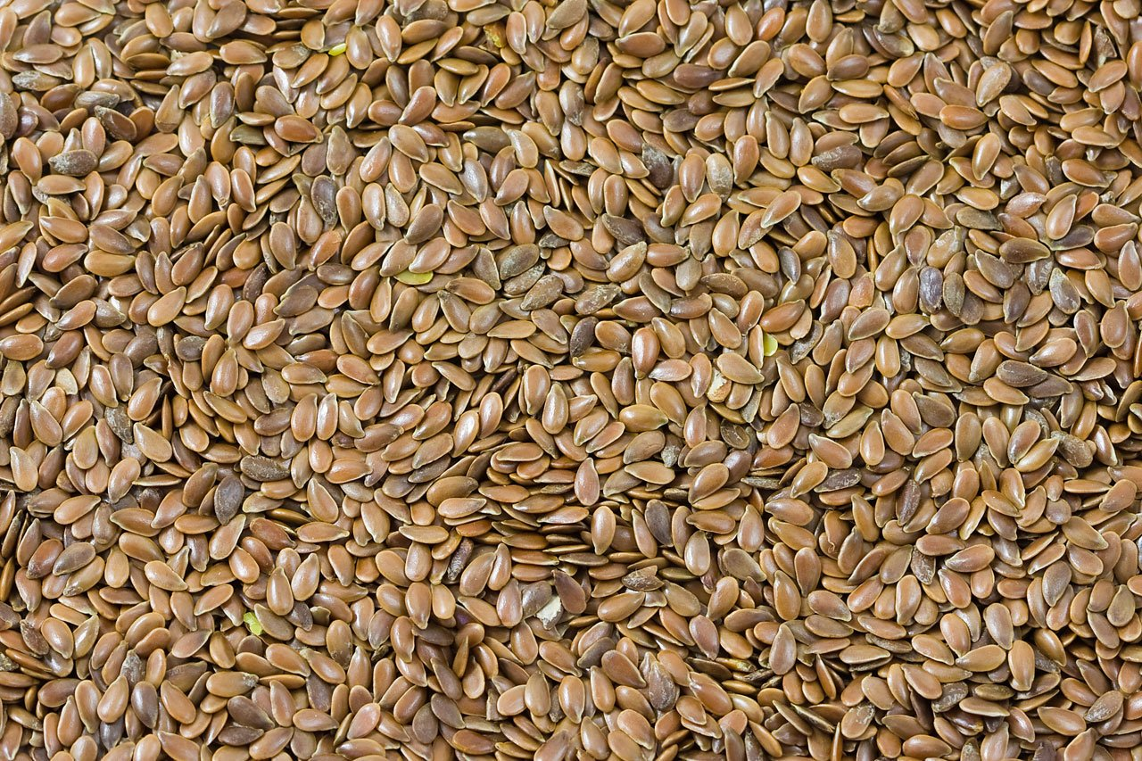 Sunflower seeds are a source of omega-3 fatty acids