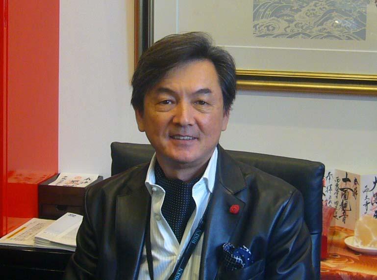 Dr. Tsuji
